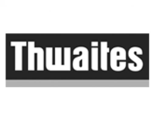 Thwaites – 9Tonne