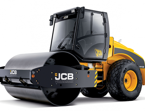 JCB VM132